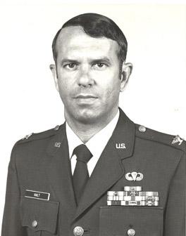 Charles Halt
